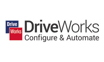 Experience Day DriveWorks Logo