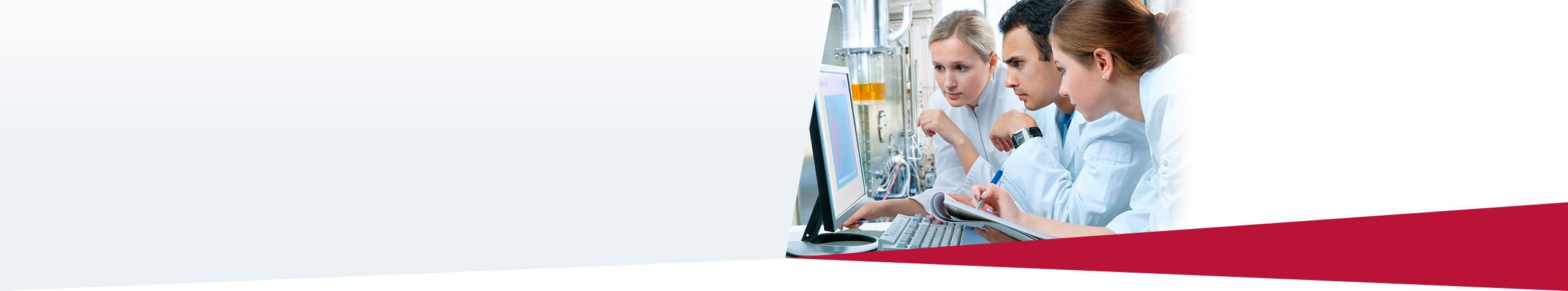 SOLIDWORKS für die Forschung 3D-Produktentwicklung für Forschungsprojekte