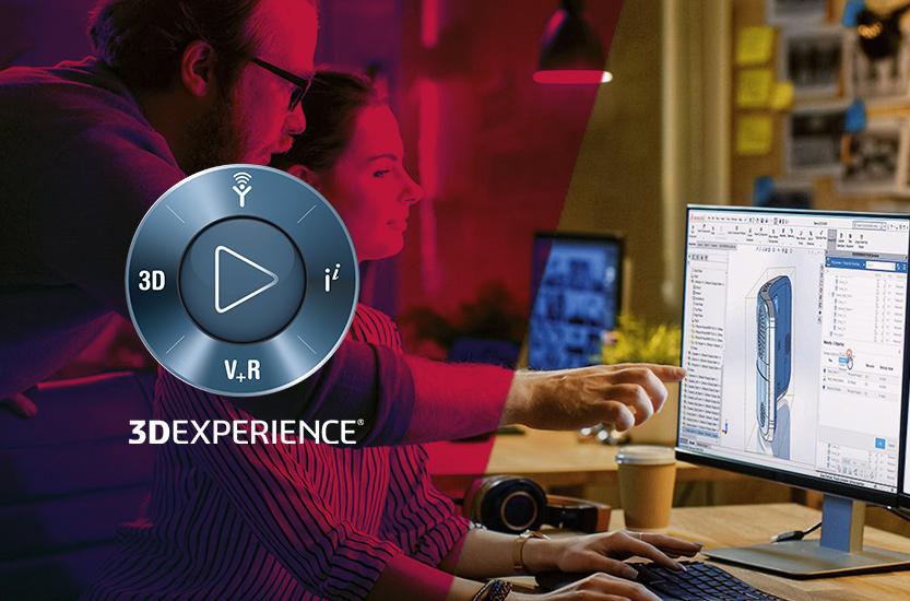 3DEXPERIENCE Plattform Blog