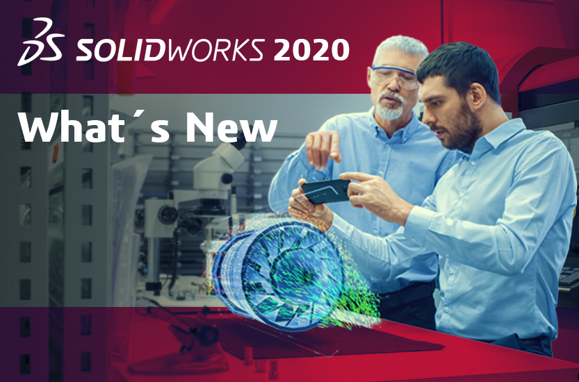 SOLIDWORKS 2020 What's New Blog