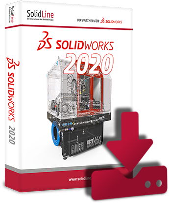 SOLIDWORKS 2020 Update Download