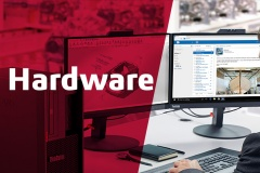 SolidLine SOLIDWORKS 2020 Hardware