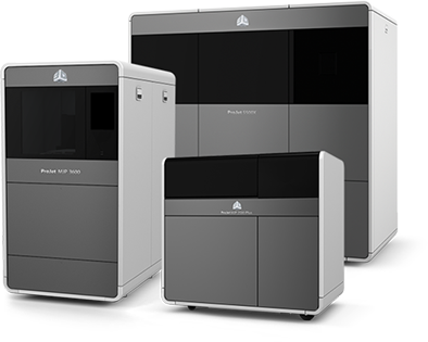 SolidLine Innovation 3D-Drucker