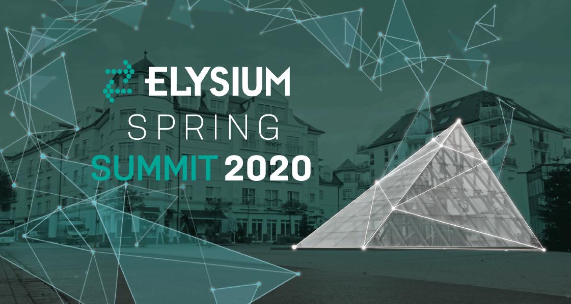 Veranstaltungsteaser Elysium Summit 2020