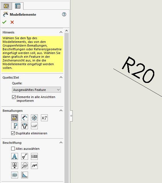 CAD Entwicklung Teil2 Ansicht
