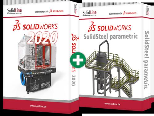 SolidLine Solidsteel parametric
