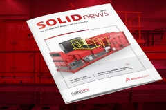 SolidLine Kundenmagazin solidnews 2020