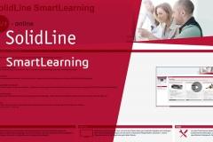 SolidLine SmartLearning Online Schulungen