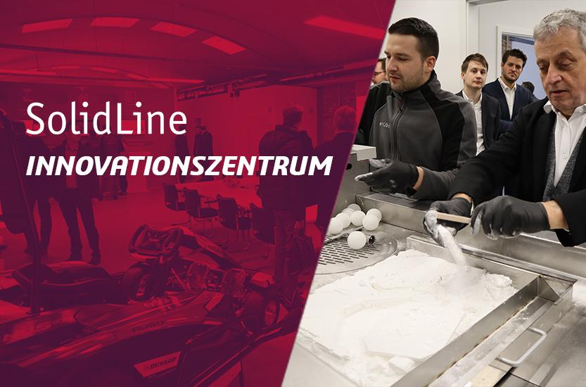 SolidLine Innovationsforum Blog