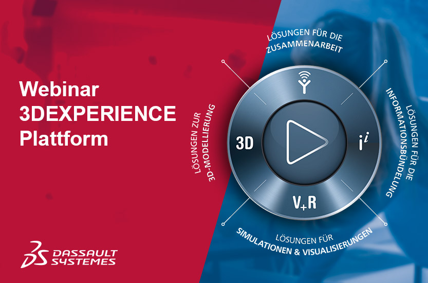 [Video] Conceptual Design auf der 3DEXPERIENCE Plattform