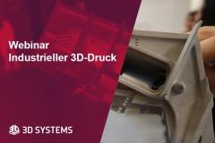 Video Industrieller 3D-Druck Auftragsfertigung
