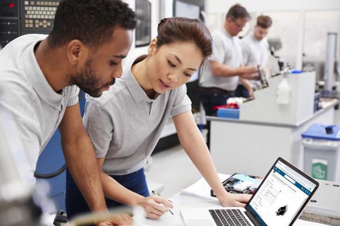 SolidLine 3DEXPERIENCE Business Inovation