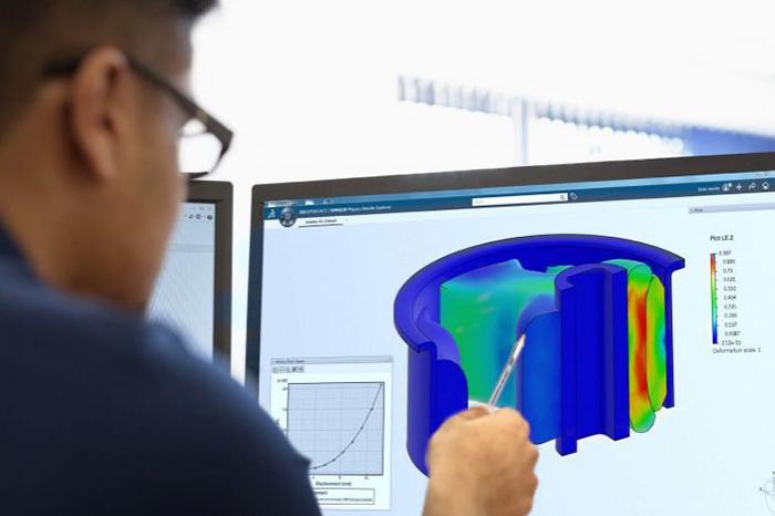 SolidLine 3DEXPERIENCE Structural Designer