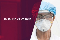 SolidLine vs. Corona Blog