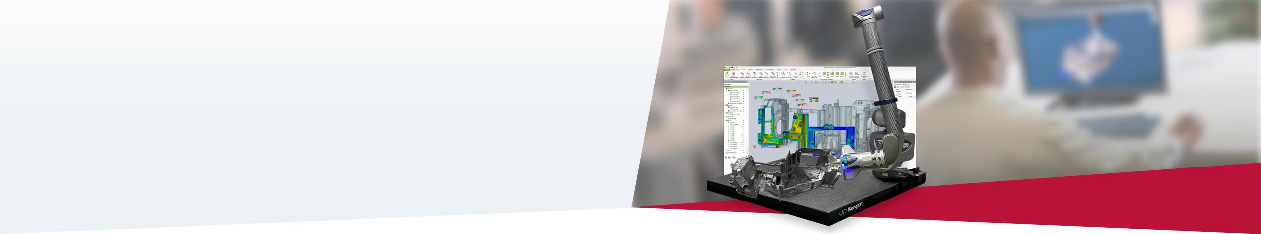 3D-Druck Software Schneller konstruieren, schneller produzieren.