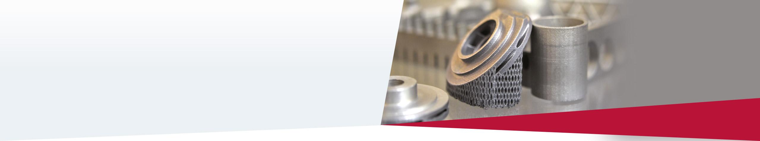 CAMWorks Additive Manufacturing Die erste Softwarelösung für die hybride Fertigung