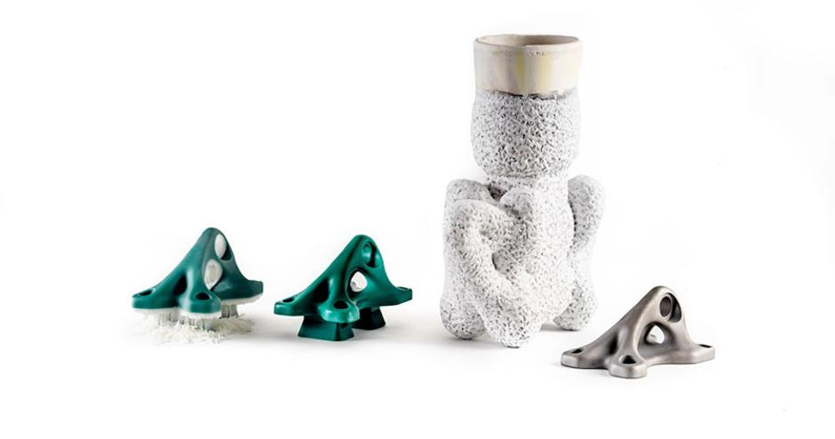 3D-Druck & Additive Fertigung - Feinguss