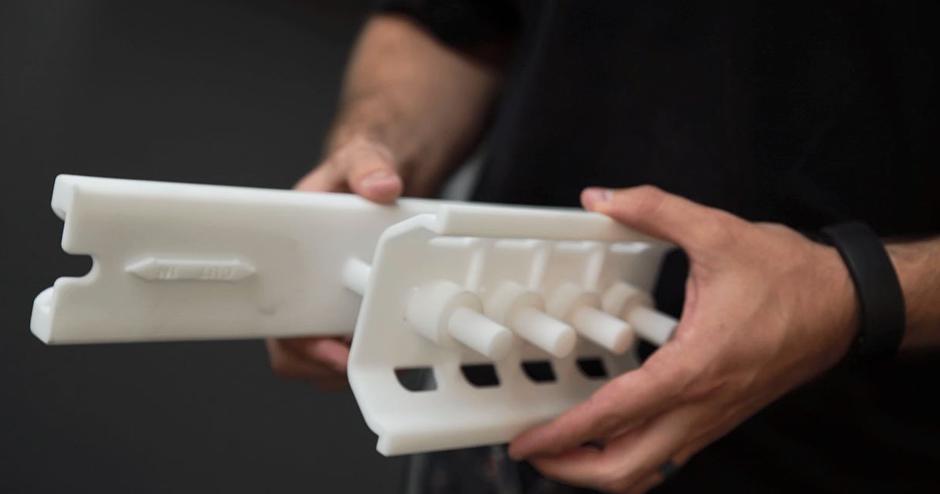 3D-Druck & Additive Fertigung - Kleinserien für Endanwender