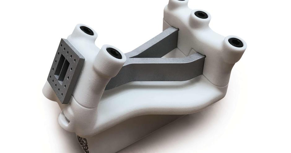 3D-Druck & Additive Fertigung - Vorrichtungen und Halterungen