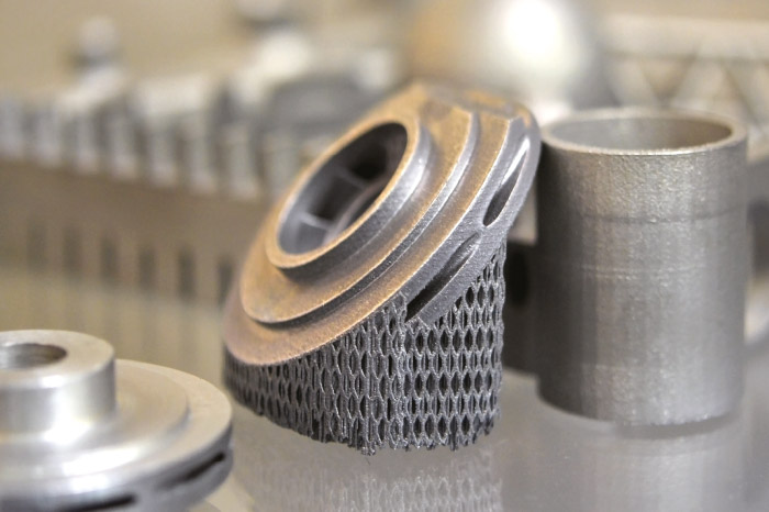 CAMWorks Additive Manufacturing