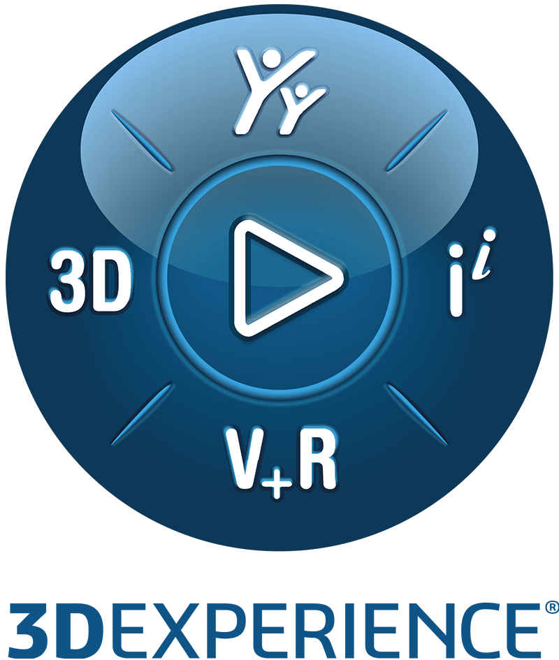3DEXPERIENCE Kompass 2020