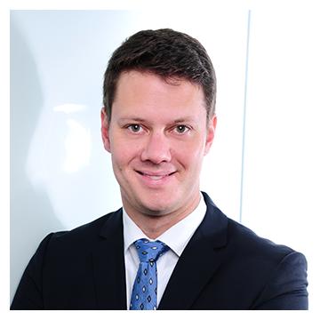 Dr. Marcel Henerichs, Bereichsleiter CEC/Konstruktion, KOMET Deutschland