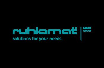 Referenz Ruhlamat Logo