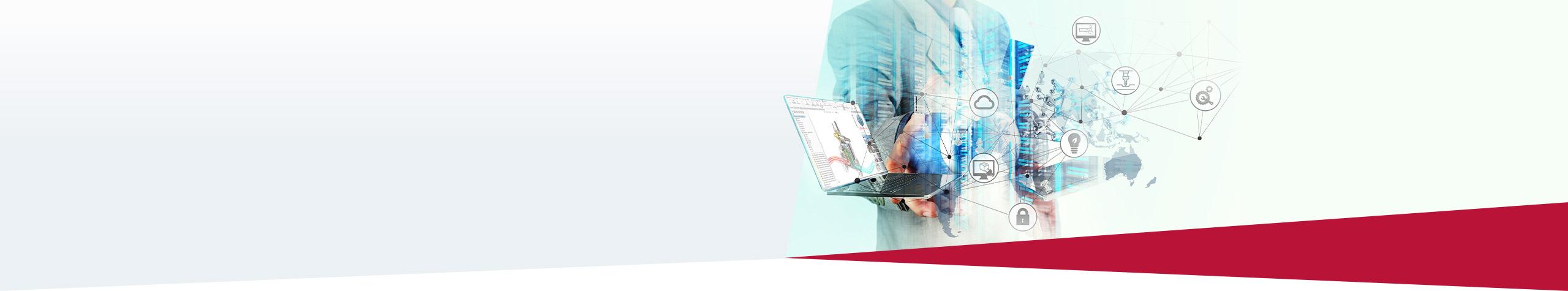 SOLIDWORKS Experience Day Online PLM-Fachkonferenz: Überzeugen Sie sich selbst und entdecken Sie die Möglichkeiten!