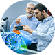 Ausstellung: industrieller 3D-Druck in Kunststoff und Metall