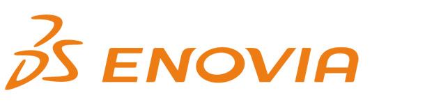 3DS ENOVIA Logo