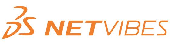 3DS NETVIBES Logo