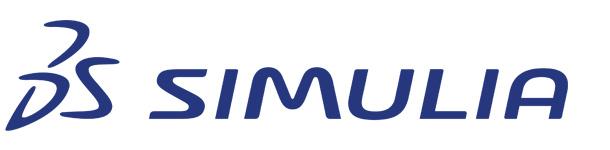 3DS SIMULIA Logo