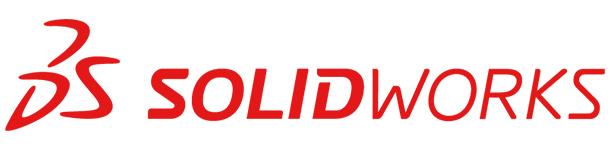 3DS SOLIDWORKS Logo