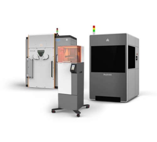 SolidLine 3D-Druck Auswahlhilfe