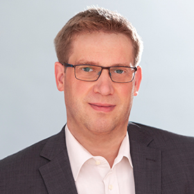 Ansprechpartner SolidLine Michael Fröse