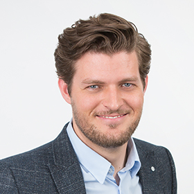 Ansprechpartner SolidLine Martin Reiser