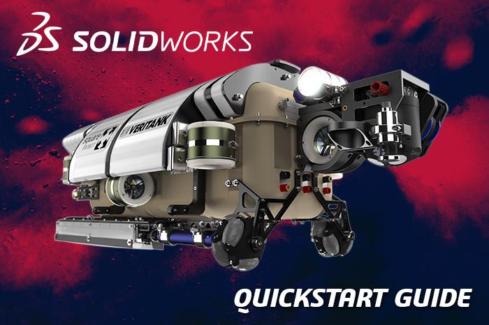 SolidLine SOLIDWORKS 2021 Quickstart Guide Preview
