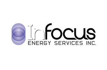 Infocus Unternehmenslogo