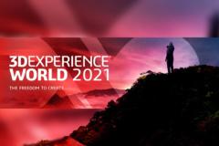 3DEXPERIENCE World 2021 Highlights Beitrag