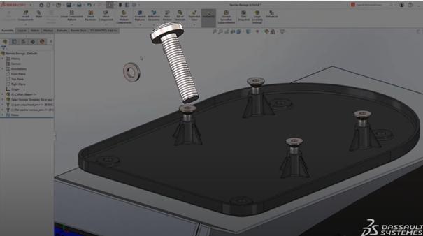 3DEXPERIENCE World 2021 Highlights Screenshot