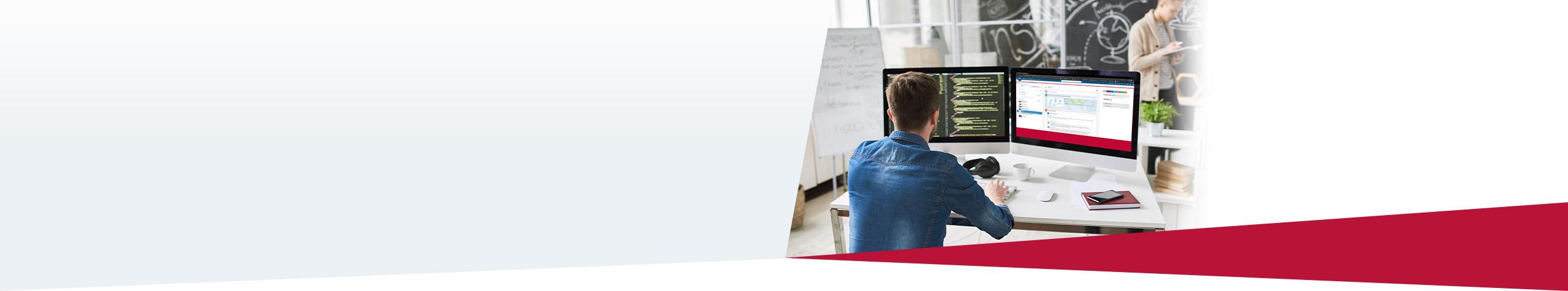SolidLine Jobs Bereich Software-Entwicklung