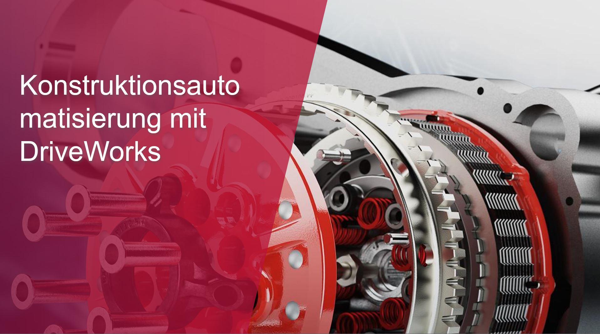 Thumbnail_Konstruktionsautomatisierung mit DriveWorks