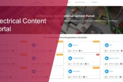 Electrical Content Portal Blogbeitrag
