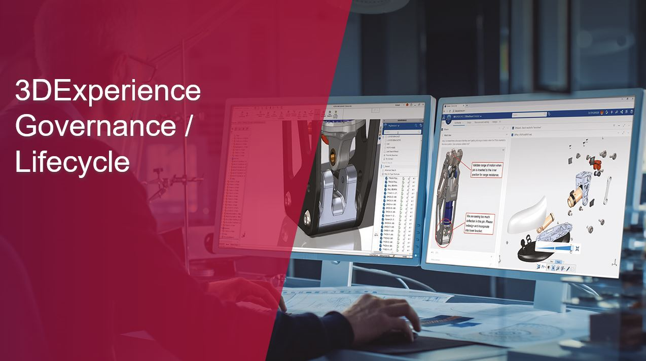 3DEXPERIENCE Governance & Lifecycle-thumb