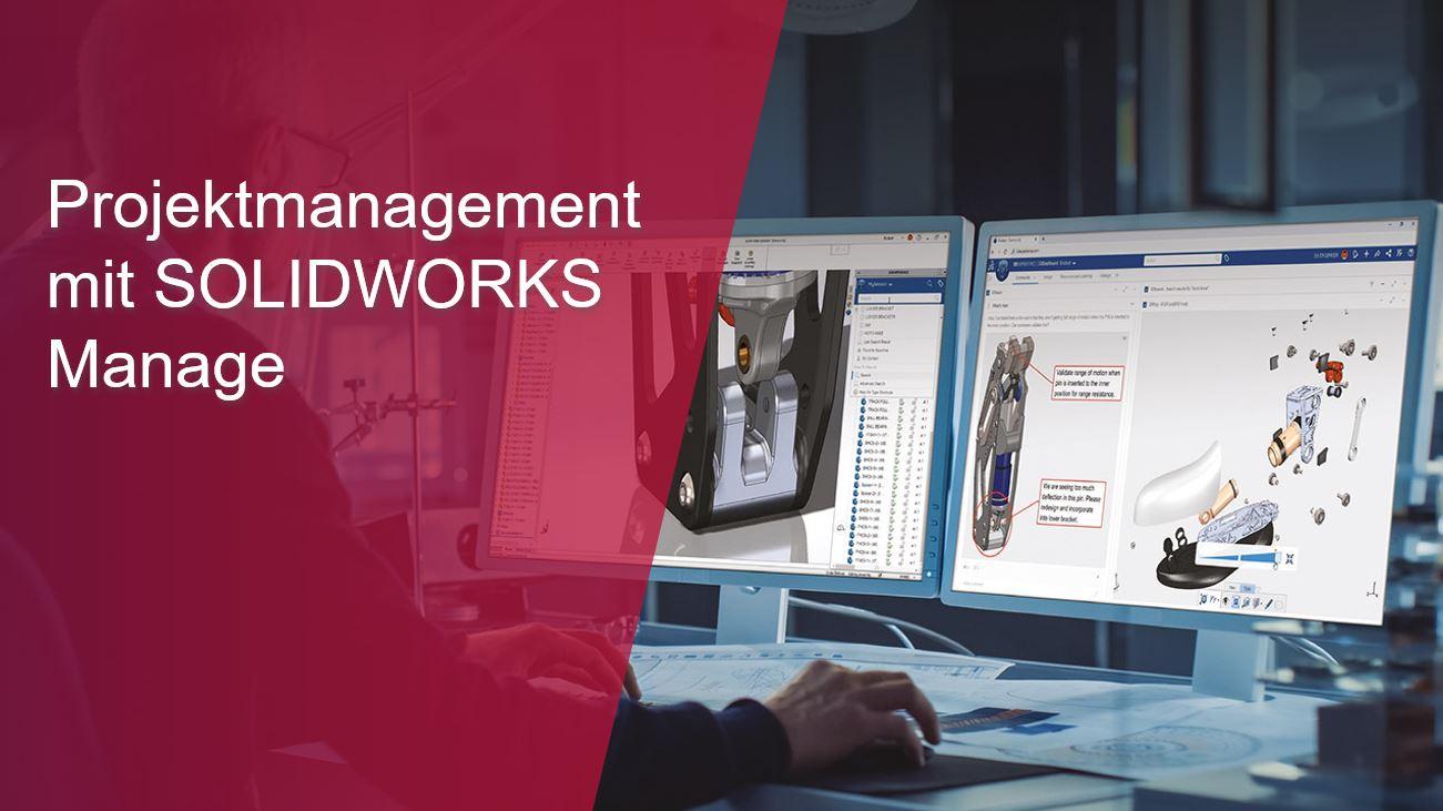 Projektmanagement mit SOLIDWORKS Manage-thumb