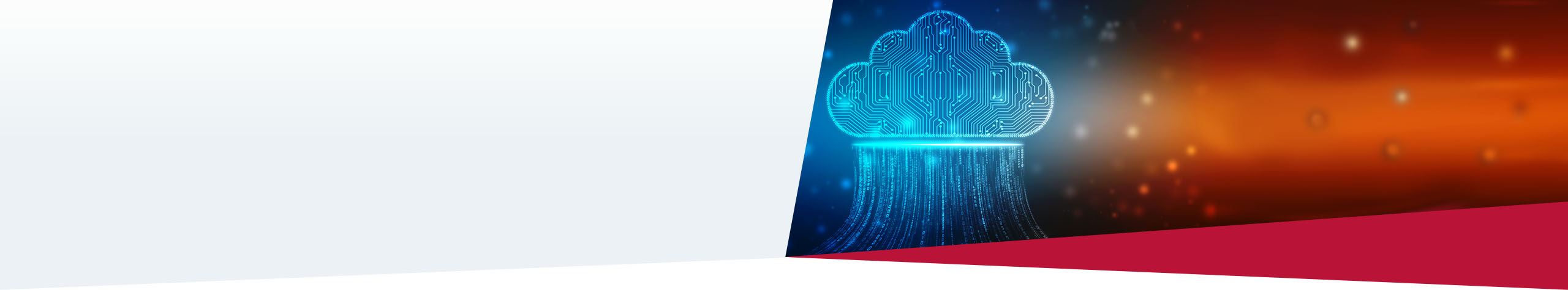 Cloud-Lösungen Niedrige Kosten und maximale Flexibilität