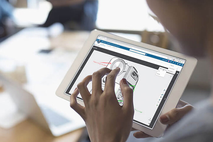 SolidLine 3DEXPERIENCE Collaborative Business Innovator