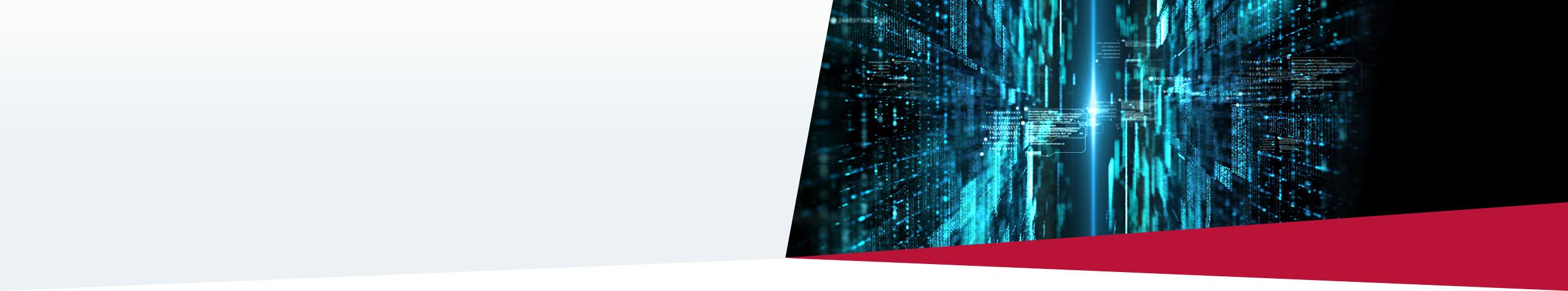 Integration Services Systeme, Daten und Menschen vernetzen