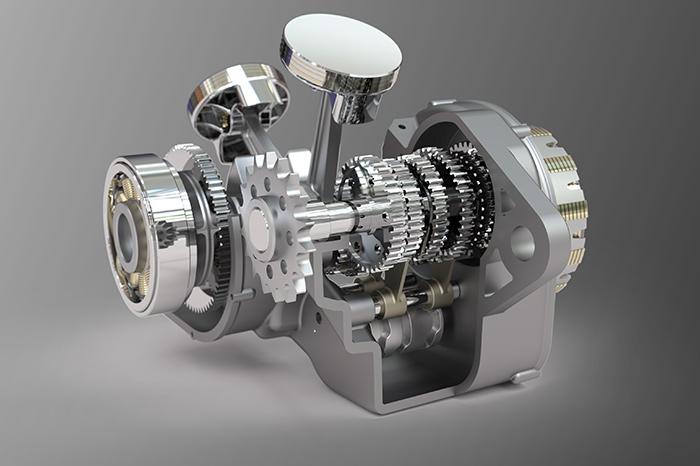 SolidLine 3DEXPERIENCE Mechanical Designer
