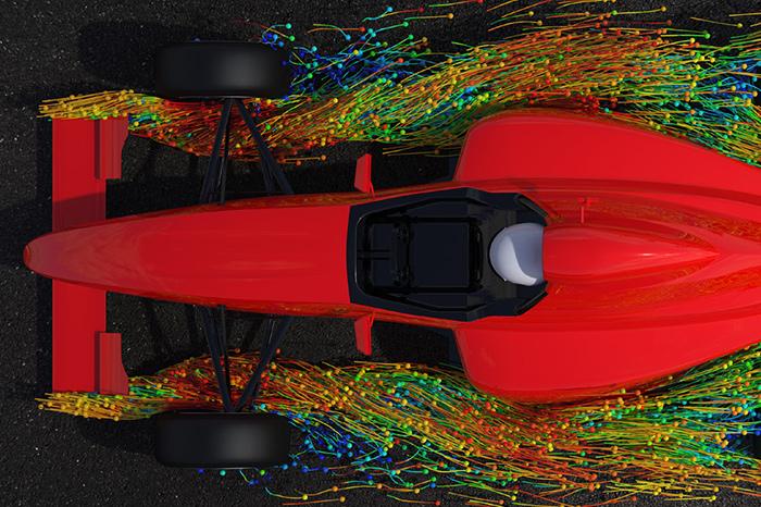 3DEXPERIENCE Simulation